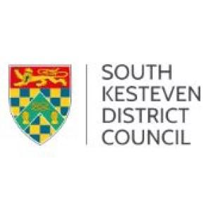 Image of the South Kesteven District Council logo