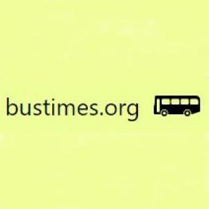 Image of the bustimes org logo